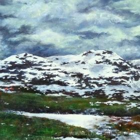 Kleines Norwegenstück