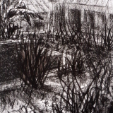 Im botanischen Garten 2x