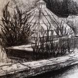 Im botanischen Garten 3x